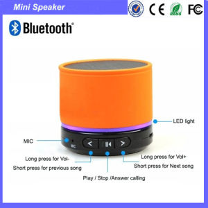 Mini Portable Wireless Bluetooth Speaker for Tablet PC