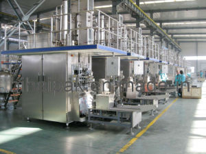 Juice Filling Machine Turn-Key Project pictures & photos