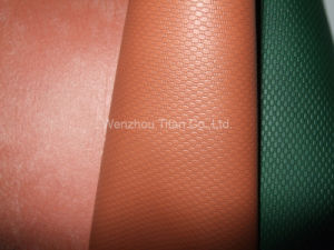PU Notebook Synthetic Leather (SX168)