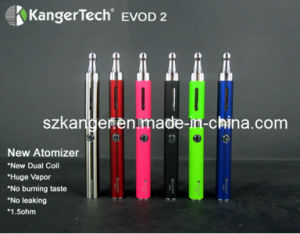Wholesale Price Kanger Evod 2 Vape Pen Kit pictures & photos