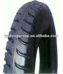 Qingdao Hot Sale Motorcycle Tyre, Agriculture Tyre, Tricycle Tyre 4.00-8 pictures & photos