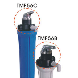 Multi-Port Manual Control Valve (Water Filter, Manual Filtering valve) pictures & photos
