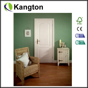 High Quality Interior Molded Door (HDF Moulded door) pictures & photos