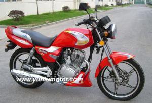 125cc Motorcycle (YL125-4A) Same as SUZUKI EN125 pictures & photos
