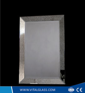 Special-Shaped Decorative Spell Mirror pictures & photos