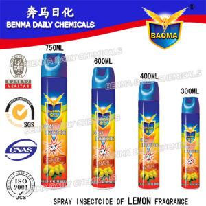 Baoma Aerosol Spray Hot Sell pictures & photos