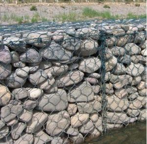 High Qualty and Low Price Gabion Box S0149 pictures & photos