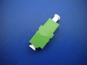 Fiber Optic Adapter - LC/APC -Simplex