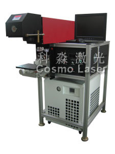 Stable and Efficient Laser Marking Machine pictures & photos