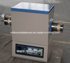 Tube-1700 Experiment Vacuum Tube Furnace (OD80*1000mm) pictures & photos