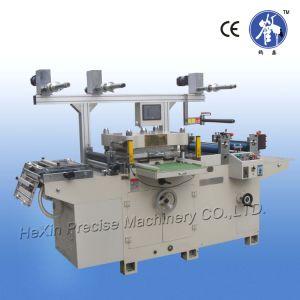 LDPE Film Die Cutting Machine (HX-350B) pictures & photos