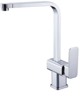 Brass Kitchen Tap (2004)