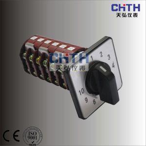 Welder Switch (KDHc-63) 10ways 3poles