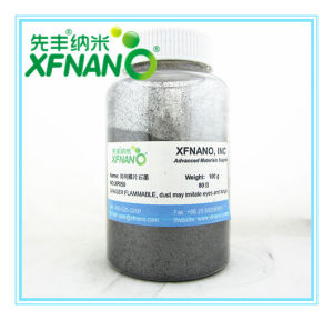 Flake Graphite with High Purity 80 Mesh pictures & photos