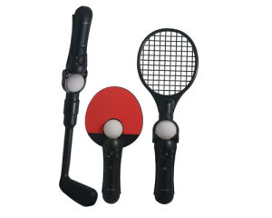 3 in 1 Sports Kit for PS3 Move