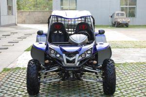 Blue 1100CC Go Kart (RL1100 4*4)