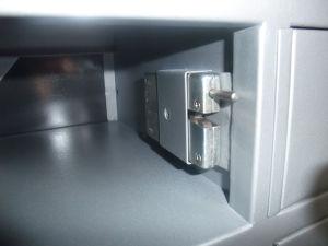 Intelligent Safety Cabinet Lock (HY-J10)