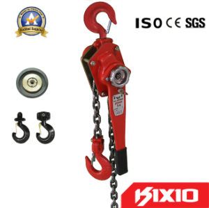 2t Manual Lifting Pulley Lever Hoist pictures & photos