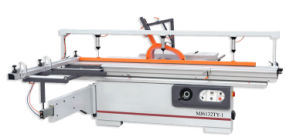 Sliding Table Saw (MJ6132TY-1) pictures & photos
