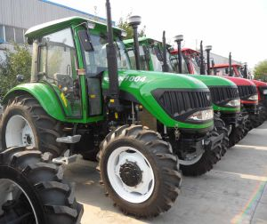 Cheap Price Chinese 100HP Farm Tractor for Sale pictures & photos