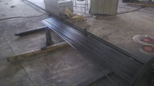 Oil Quenched and Tempered Spring Steel Wire pictures & photos
