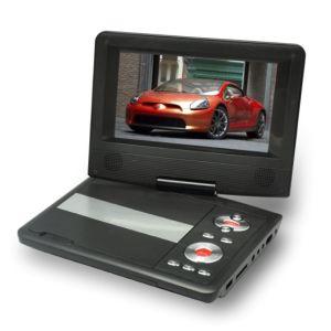 """7"""" Portable DVD (PD-6776)"""