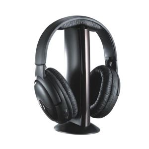 Wireless Headphone With FM Radio (208)