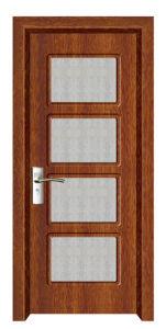 PVC Interior Door (FXSN-A-1065) pictures & photos