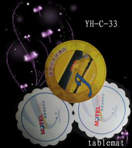 Tablemat (Yh-C-33)