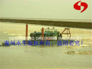 Dredging Vessel in Salt River (CSD 500) pictures & photos