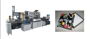 Packaging and Printing Machine (ZK-660A) pictures & photos