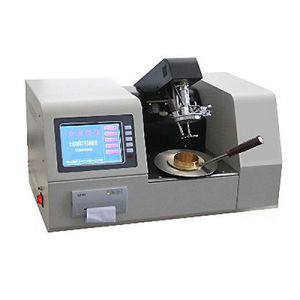Syd-261d Automatic Pensky-Martens Closed Cup Flash Point Tester pictures & photos