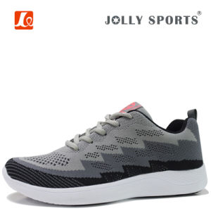 2017 New Fashion Sneaker Men Women Footwear Sport Running Shoes pictures & photos