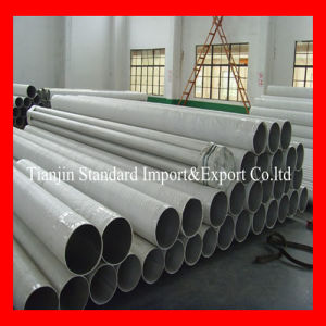 Stainless Steel Tube (304 304L 316 316L) pictures & photos