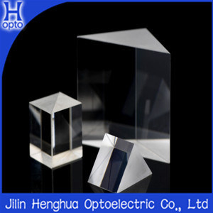 Optical Glass Right Angle Prism