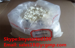 Best Quanlity Steroid Raw Trenbolone Enanthate Muscle Building pictures & photos