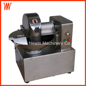 Multifunction Garlic Ginger Vegetable Meat Shredder Machine pictures & photos