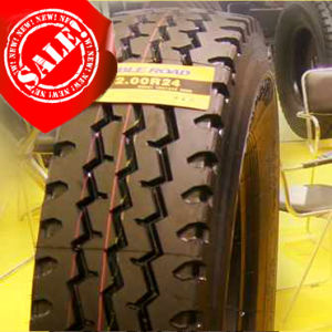 12.00r24 Heavy Duty Truck Tyre Manufacturer, 315/80r22.5 Radial TBR Tire China Factory, 12.00r20 Hot Selling Truck Tyre pictures & photos