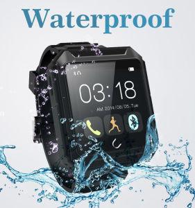 Genuine IP68 Waterproof Shockproof Dustproof Smart Watch pictures & photos