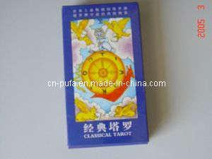 Special Tarot Card/ Classic Game Tarot Card (DSC02P056)