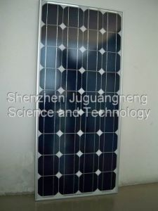 18V150W Solar Cell for Power Supply pictures & photos