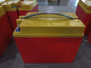 Bengal Market 35ah 12V Electric Bike Battery pictures & photos