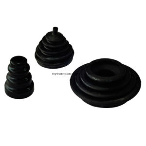 Rubber Bellow for Water and Dust Resistance pictures & photos