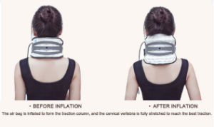 Traction Device for The Cervical Spine pictures & photos