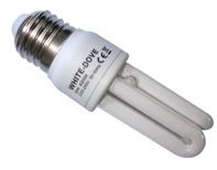 3u Compact Fluorescent Light Bulb