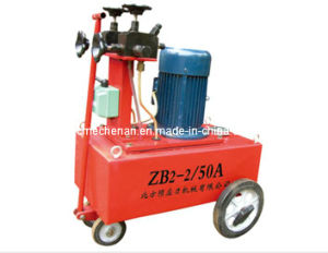 Electric Oil Pump for Prestressing Jack (ZB2*1.5/63) pictures & photos