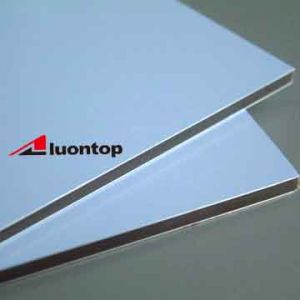 Aluminum Composite Panel (HM-14) PE pictures & photos