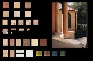 Wall / Floor Tiles