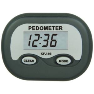 Pedometer (step counter) (KFJ-03)