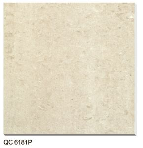 600X600mm Double Loading Polished Porcelain Tile (QC6181P) pictures & photos